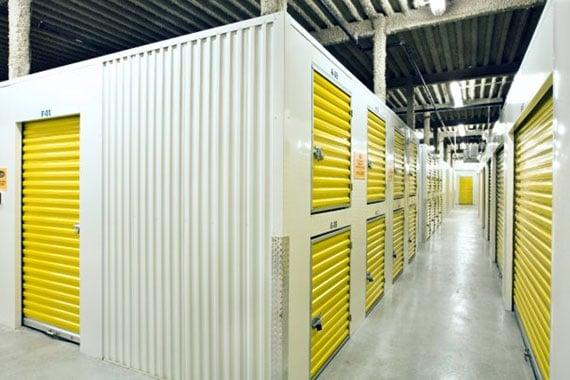 atlanta storage