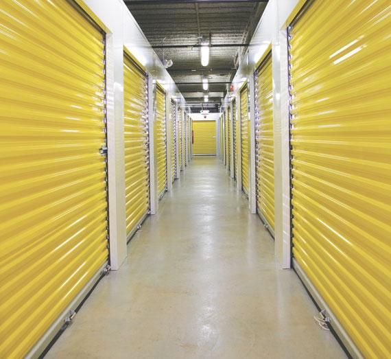 self storage atlanta