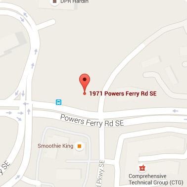 Powers Ferry